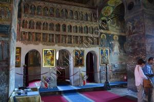 Curtea de Arges Biserica Domneasca 2