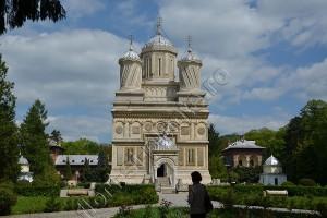 Curtea de Arges Manastirea 1