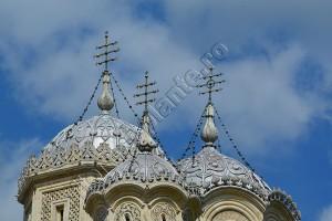Curtea de Arges Manastirea 3