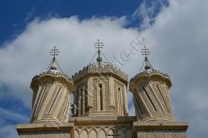Curtea de Arges Manastirea 4