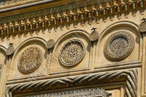 Curtea de Arges Manastirea 5