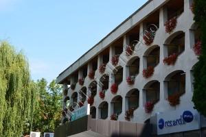 Curtea de Arges hotel Posada