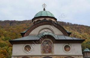 Manastirea Cozia 2